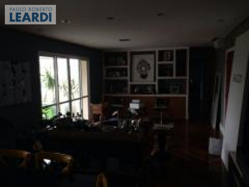 apartamento morumbi  - são paulo - ref: 444214