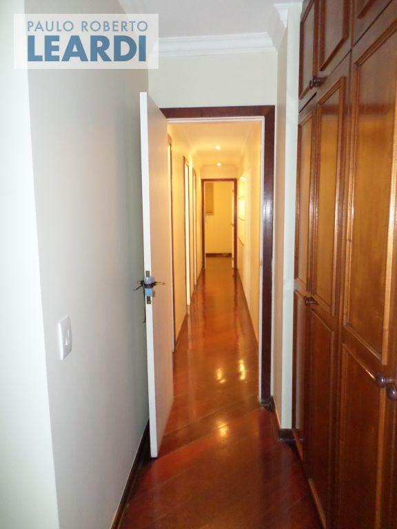 apartamento morumbi  - são paulo - ref: 445330