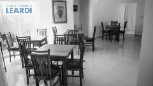 apartamento morumbi  - são paulo - ref: 446352