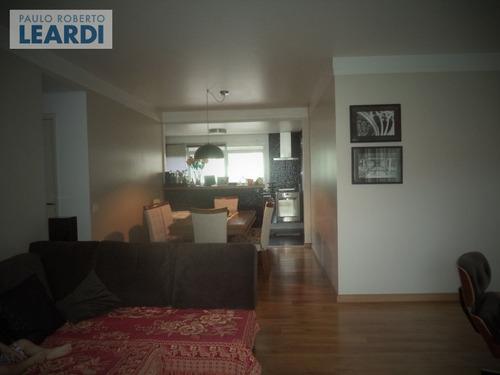 apartamento morumbi  - são paulo - ref: 446424
