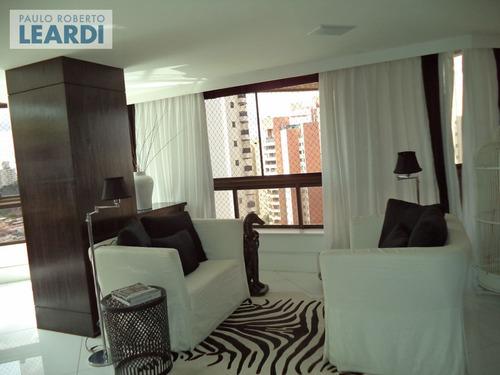 apartamento morumbi  - são paulo - ref: 446885