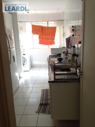 apartamento morumbi  - são paulo - ref: 447017
