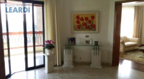 apartamento morumbi  - são paulo - ref: 447211
