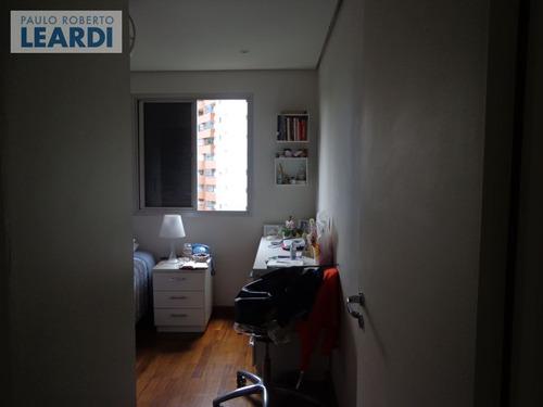 apartamento morumbi  - são paulo - ref: 447527