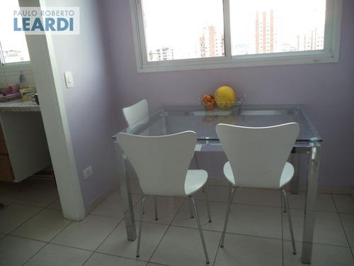 apartamento morumbi  - são paulo - ref: 447724