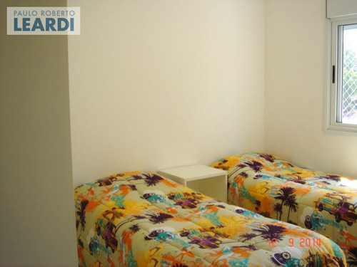 apartamento morumbi  - são paulo - ref: 447999