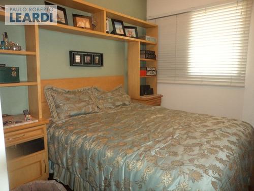 apartamento morumbi  - são paulo - ref: 448299