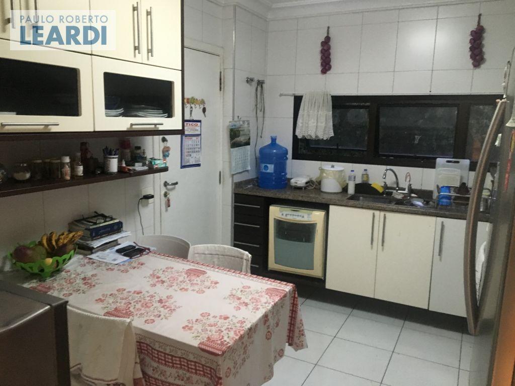 apartamento morumbi  - são paulo - ref: 448300