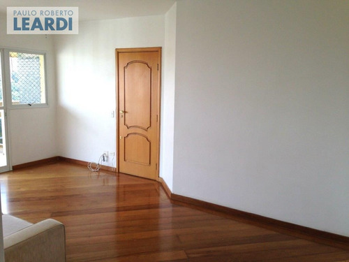 apartamento morumbi  - são paulo - ref: 448841