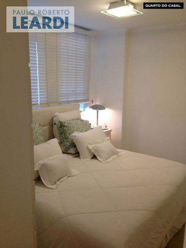 apartamento morumbi  - são paulo - ref: 449106