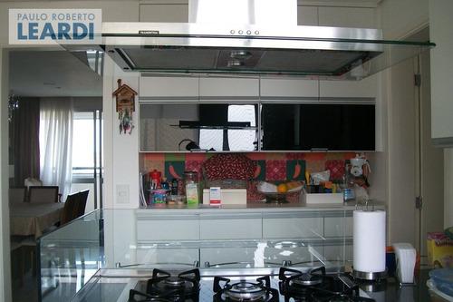 apartamento morumbi  - são paulo - ref: 449208