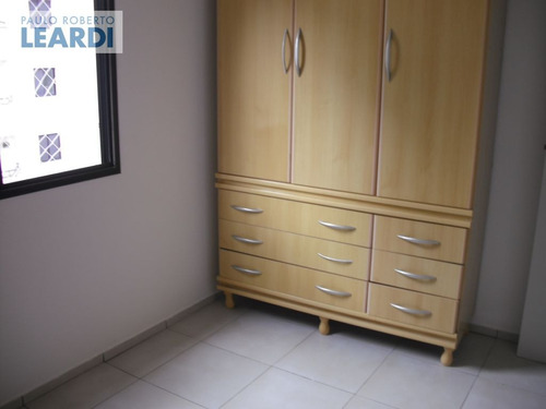 apartamento morumbi  - são paulo - ref: 449289