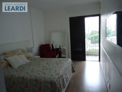 apartamento morumbi  - são paulo - ref: 449379