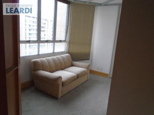 apartamento morumbi  - são paulo - ref: 450453