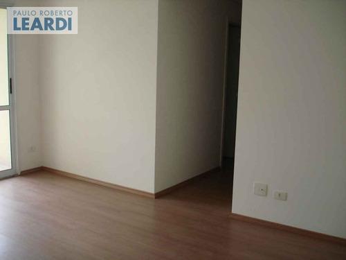 apartamento morumbi  - são paulo - ref: 450500