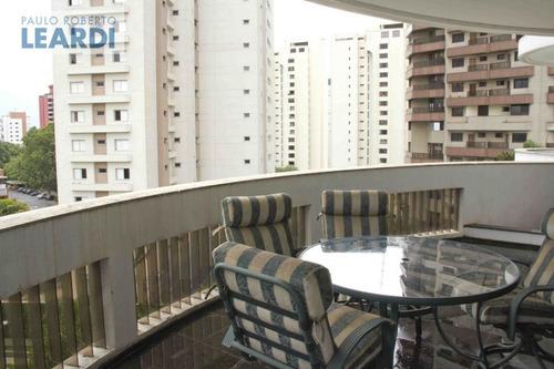 apartamento morumbi  - são paulo - ref: 450743