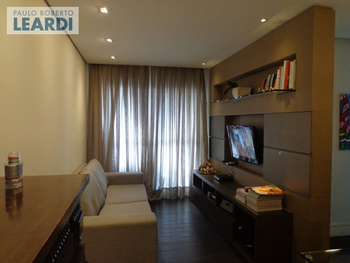 apartamento morumbi  - são paulo - ref: 451118