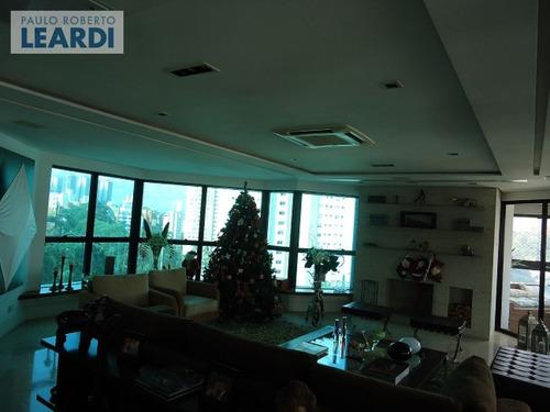 apartamento morumbi  - são paulo - ref: 451383