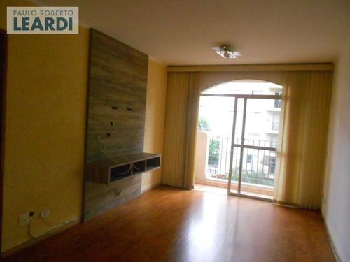 apartamento morumbi  - são paulo - ref: 451852