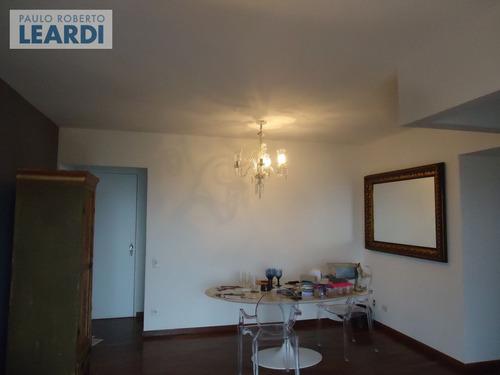 apartamento morumbi  - são paulo - ref: 452640