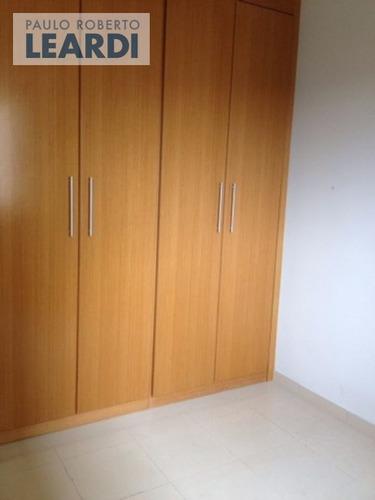 apartamento morumbi  - são paulo - ref: 452865