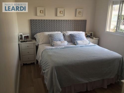 apartamento morumbi  - são paulo - ref: 452890