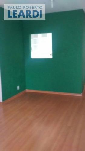 apartamento morumbi  - são paulo - ref: 453665