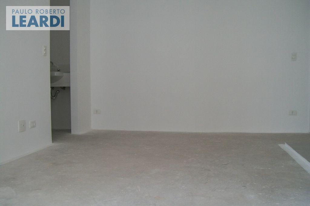 apartamento morumbi  - são paulo - ref: 454748