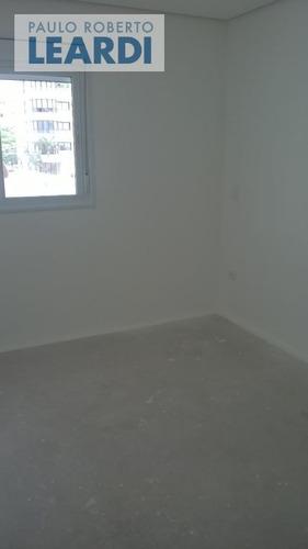 apartamento morumbi  - são paulo - ref: 454751