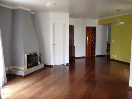 apartamento morumbi  - são paulo - ref: 454929