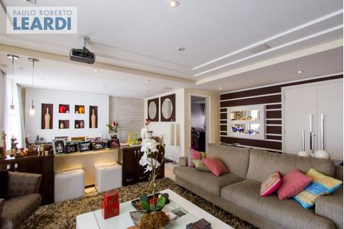apartamento morumbi - são paulo - ref: 455074