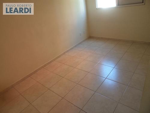 apartamento morumbi  - são paulo - ref: 455185
