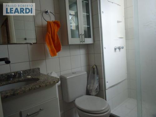 apartamento morumbi  - são paulo - ref: 455557
