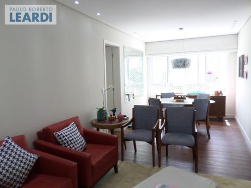 apartamento morumbi  - são paulo - ref: 456526