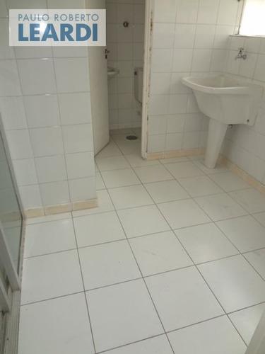 apartamento morumbi  - são paulo - ref: 456693