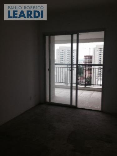 apartamento morumbi - são paulo - ref: 457156