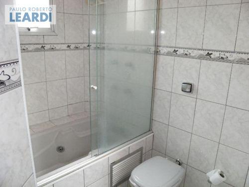 apartamento morumbi  - são paulo - ref: 457530
