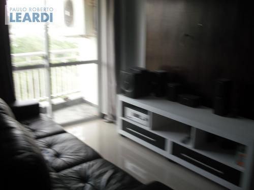 apartamento morumbi  - são paulo - ref: 457537