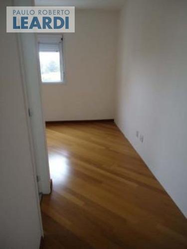 apartamento morumbi - são paulo - ref: 457614