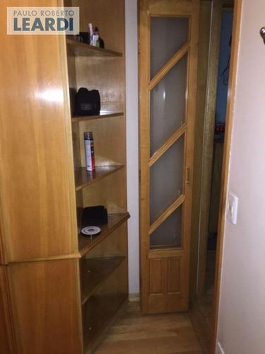 apartamento morumbi - são paulo - ref: 458578