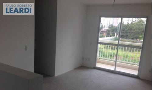 apartamento morumbi  - são paulo - ref: 459022
