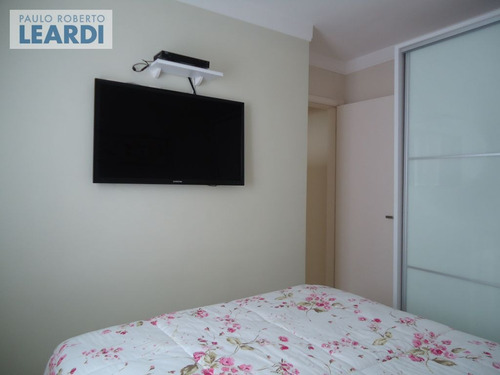 apartamento morumbi  - são paulo - ref: 459600