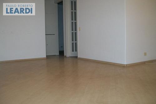 apartamento morumbi  - são paulo - ref: 459625