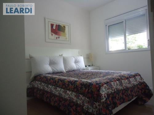 apartamento morumbi  - são paulo - ref: 460765