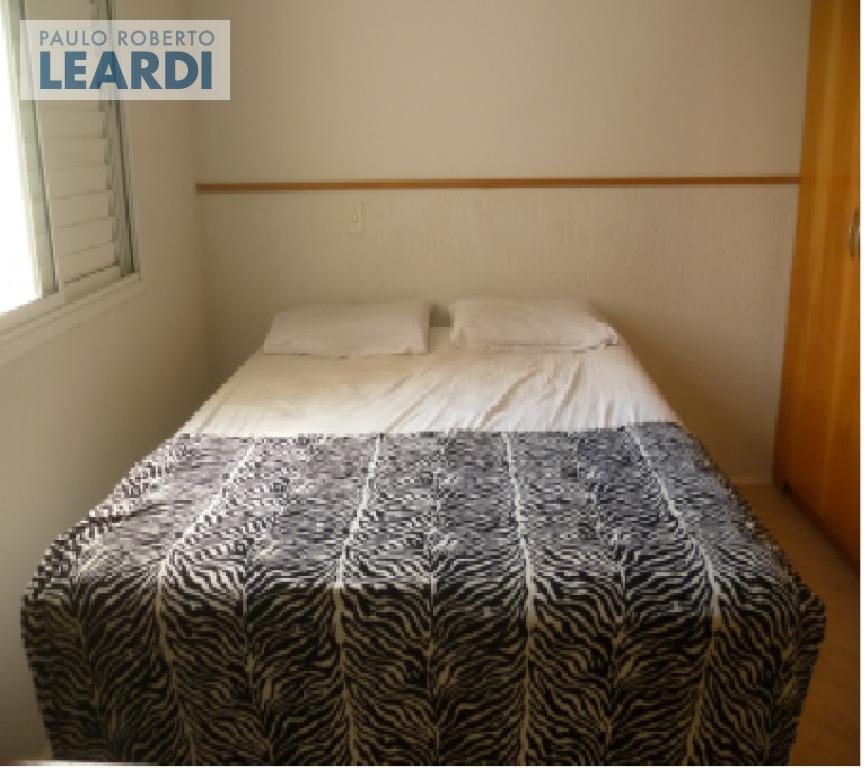 apartamento morumbi  - são paulo - ref: 463520