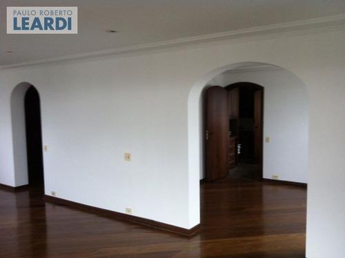 apartamento morumbi  - são paulo - ref: 463812