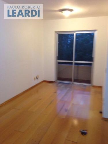 apartamento morumbi  - são paulo - ref: 464080