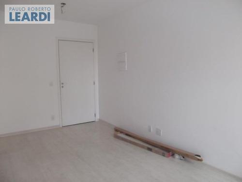 apartamento morumbi  - são paulo - ref: 464381