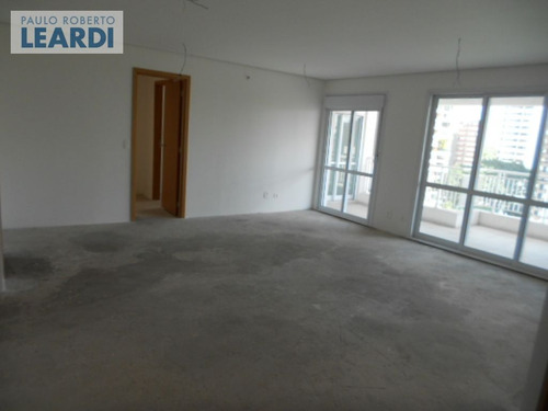 apartamento morumbi  - são paulo - ref: 464434