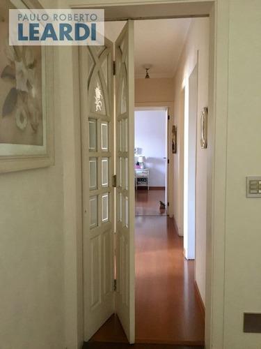 apartamento morumbi  - são paulo - ref: 464492